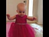 "Dani💋 on Instagram: ""Maddie walking her pink carpet lol @ttmccord"""