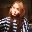 Алина Некова из города Санкт-Петербург