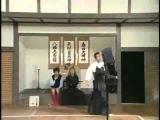 Gaki no tsukai Matsumoto Kendo Kanji (Down Town) SUB