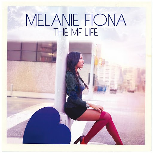 Melanie Fiona альбом This Time