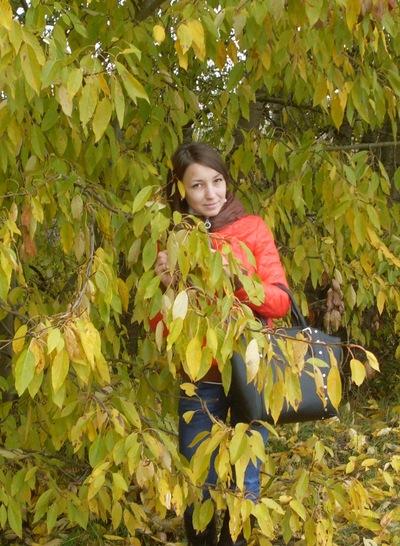 Виктория Черняева, 16 апреля , Вологда, id60249713