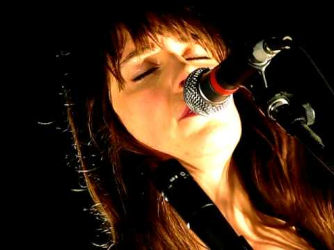 FEIST Intuition live