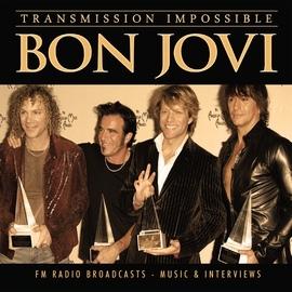Bon Jovi альбом Transmission Impossible (Live)