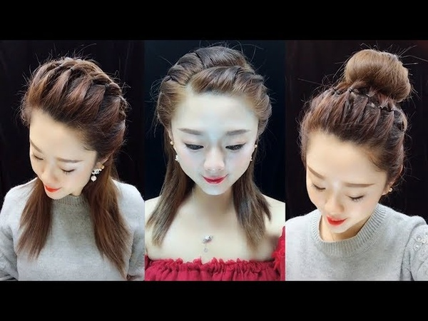 TOP 25 Amazing Hair Transformations | Beautiful Hairstyles Compilation 2019 | Part 31