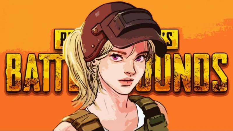 Скримеры Live в ПУБГ - Playerunknown's Battlegrounds - 3