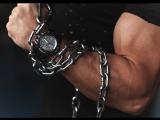 Casio G-shock - легендарные часы.