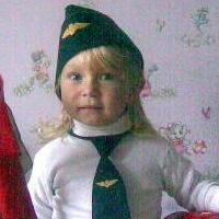 Эвелина Потрымай, 2 августа 1999, Гатчина, id210056386