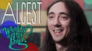 Alcest What's In My Bag