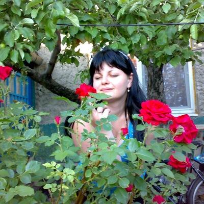 Алена Зеленская, 17 апреля 1989, Попасная, id166623276