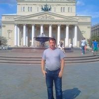 Анкета Dmitry D