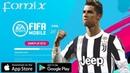 FIFA 19 mobile BETA - первый взгляд, обзор Android Ios