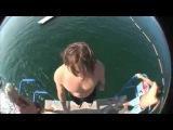 Парень погиб, прыгнув на спор с 30 метров
