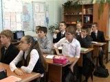 Фильм к 25-летию Синявинской средней школы