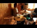 Epica - Seif al Din (drum cover) [HD]