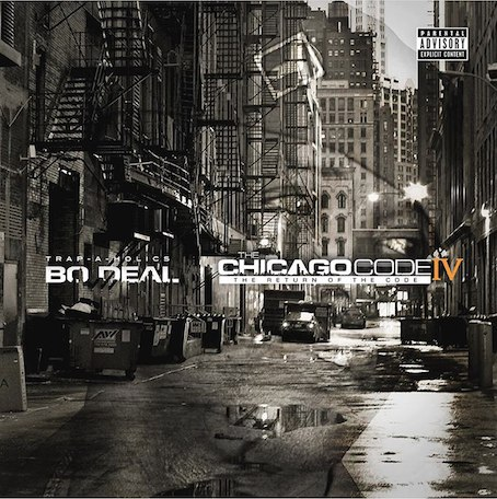 Bo Deal – Chicago Code IV (2015)