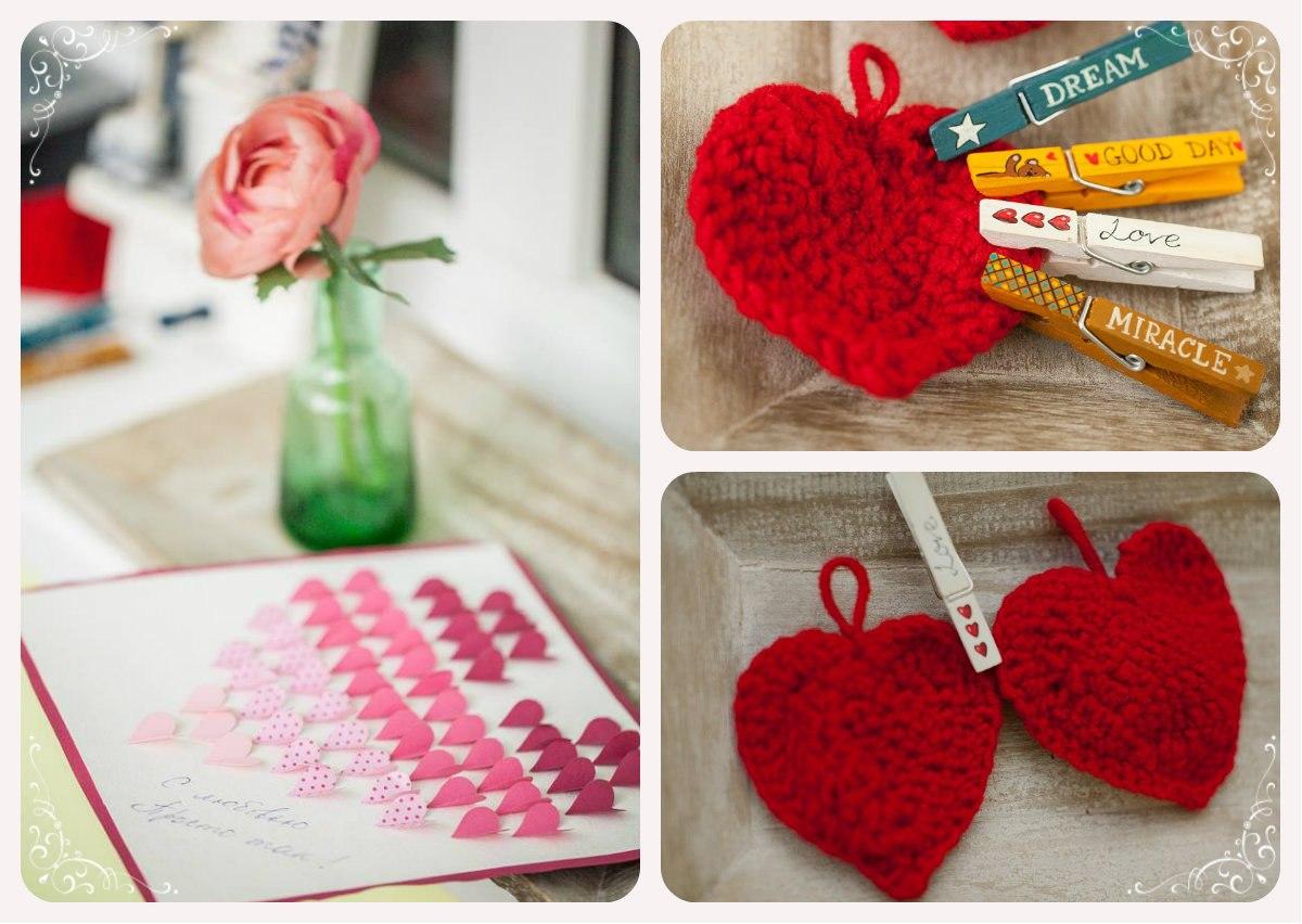 день святого валентина в чисто love