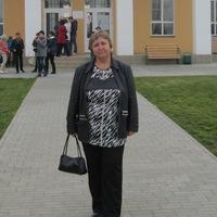 Анкета Виктория Турлаева