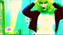Супер клип 90 х! Москва клубная пора . Актер Игорь Серебряный - роль девушки легкого поведения .