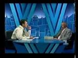 Ведущий Влад Листьев:-Программа Час Пик(30 мая 1994 ГоД):-В Гостях Никита Михалков(1-Я Часть)