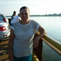 Бабикова Людмила