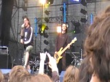 Made Of Hate - My Last Breath (Sonisphere, Warsaw 2011)