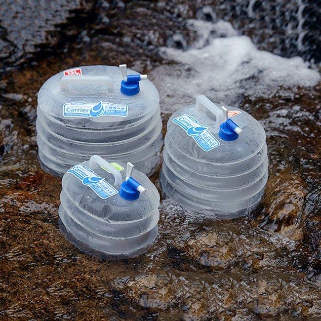 Портативные бутылки для водыкоторые удобно брать с собой на пикник или в дорогу