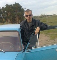 Владимир Блынских, 11 октября 1992, Москва, id146165890