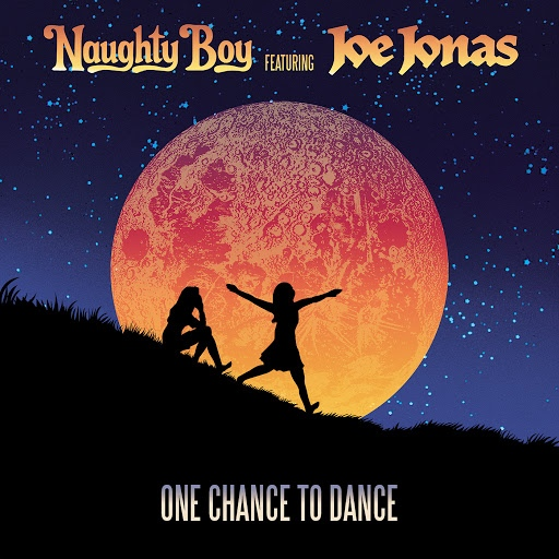 Naughty Boy альбом One Chance To Dance (Acoustic)