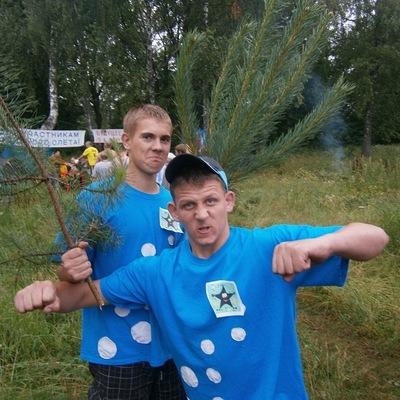 Андрей Марьячкин, 25 апреля , Брянск, id143752315