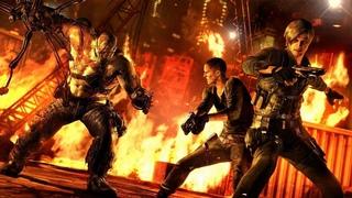 Resident Evil 6 Leon Scenario, Professional #3