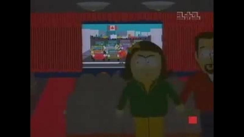 Дядькотрахыч ( South Park песня дядеёб на украинском )