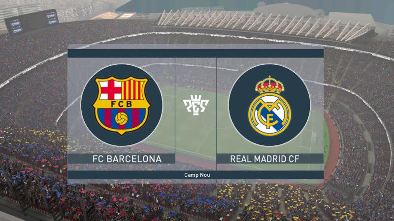 Евролига | 13 тур | «Барселона» 2:1 «Реал»