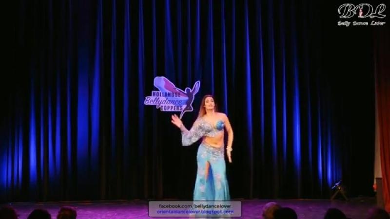 Anusch ( Shik Shak Shok) - رقص جميل على شيك شاك شوك 23110