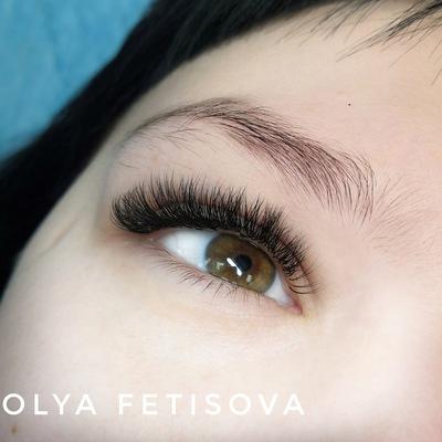 Olya Fetisova