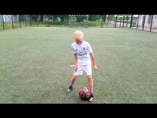 [Starshiy Brat TV] ⚽ ОБУЧЕНИЕ ФИНТАМ ТЕХНИЧНЫЙ ФУТБОЛ ⚽ SKILLS TRAINING TECHNICAL FOOTBALL