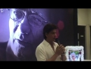 SRK gives tribute gratitude Kundan Shah