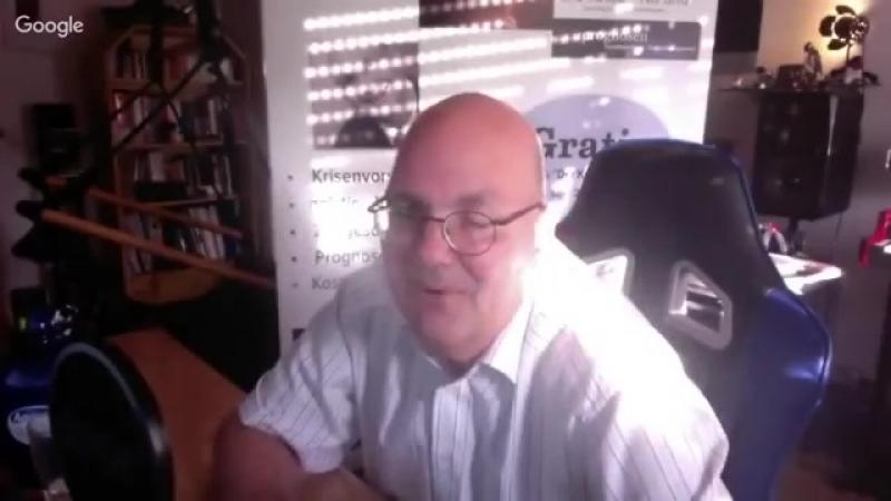 Q-Anon- Fakt oder Fake- Im Gespräch mit PETER DENK 18-5-2018