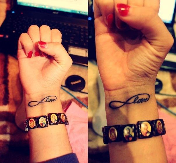 эскизы маленьких татуировок: