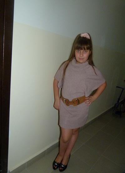 Аделина Кочетова, 17 ноября 1999, Москва, id163735520