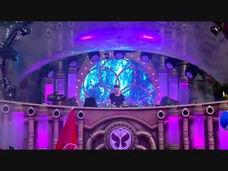 Nicky Romero - Toulouse @ Tomorrowland 2016