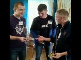 Тренинг РАБОТА В КОМАНДЕ, бизнес-тренер Сергей Белов, Кемерово