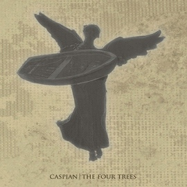 Caspian альбом The Four Trees
