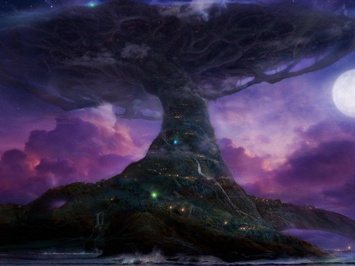 Картинки на магическую тематику - Страница 15 PvtpyTz0zWU