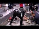 Видео-8 Турецкая таможня и чемодан Валеевой Е.