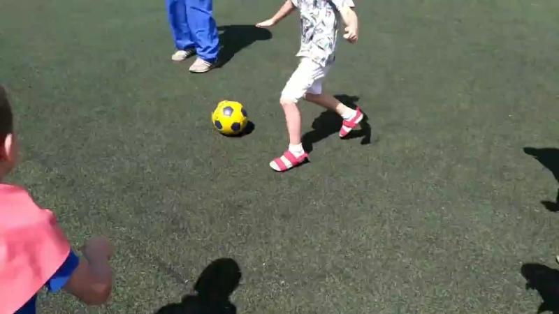 Видео ролик от 10 отряда