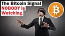 The Bitcoin Signal NOBODY is Watching Right Now