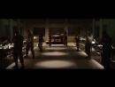 Уэйд Уилсон Дэдпул демонстрирует свои способности Люди Икс Начало Росомаха