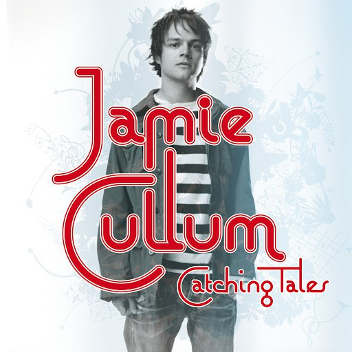 Jamie Cullum альбом Catching Tales (EU Version)