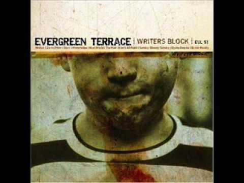 Evergreen Terrace The Kids Aren't Alright