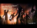 Стрим по The Walking Dead Season One - ностальгируем